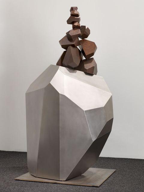 , 'Cairn,' 2016, Winston Wächter Fine Art