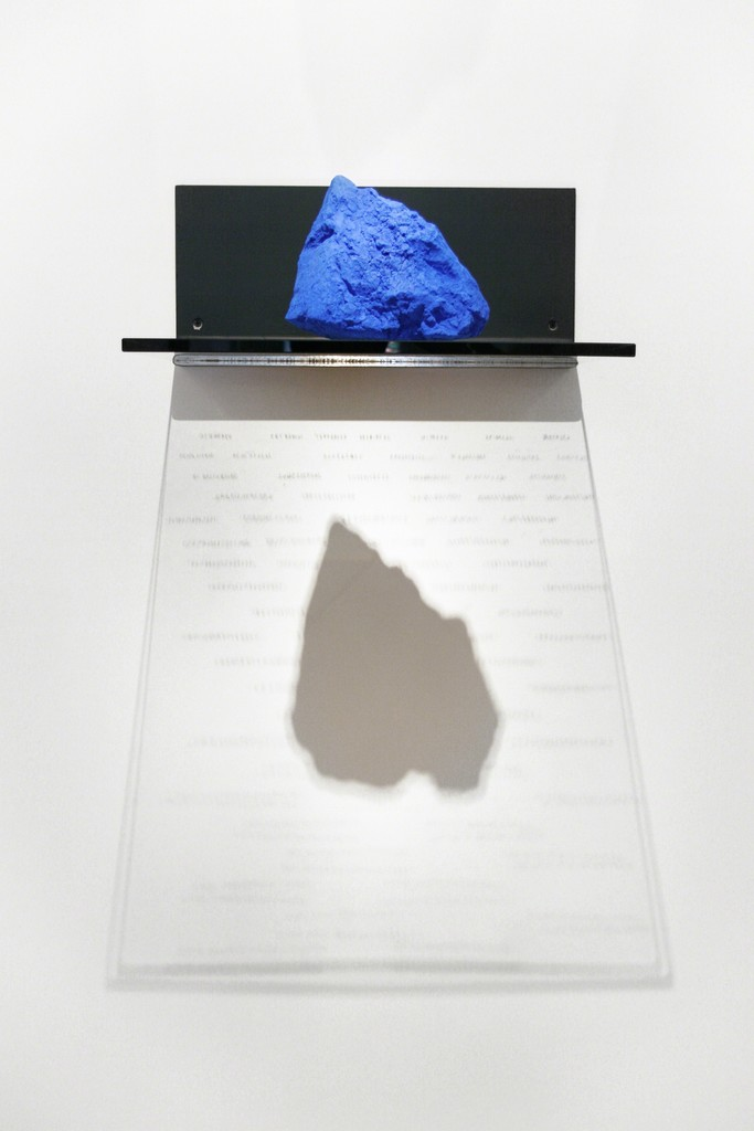 Lita Albuquerque, 'Ultramarinus,' , Peter Blake Gallery