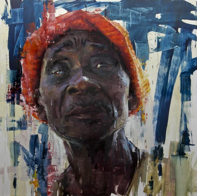 Aron Belka, 'Contact Tracing', 2015, LeMieux Galleries