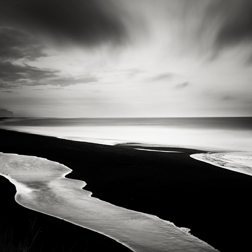 , 'Black Beach - Iceland,' 2005, Local