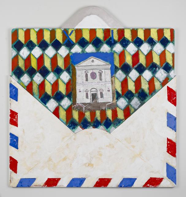 , 'PC from Venice San Sebastiano ,' 2014, Marlborough London