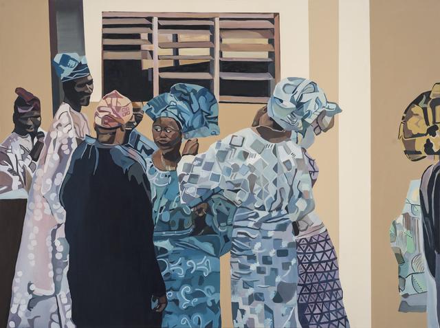 , 'Untitled,' 2018, Tiwani Contemporary
