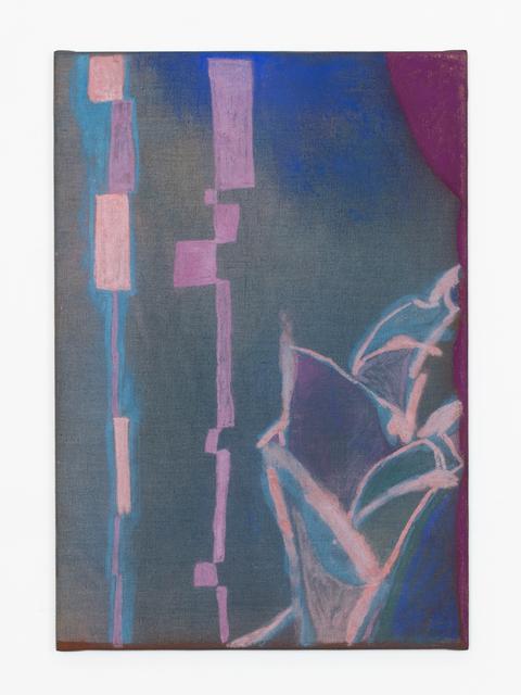 , 'Mirror,' 2018, Patrick Parrish Gallery