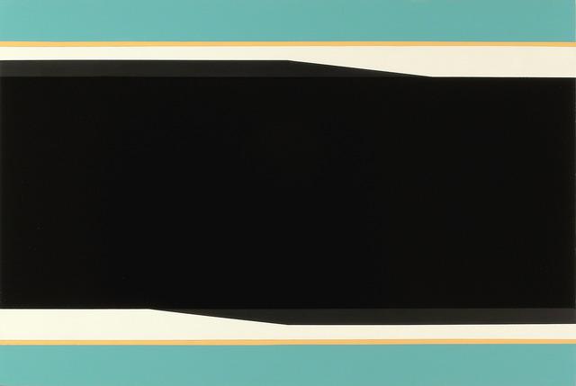 Don Voisine, 'Pass,' 2010-2011, FRED.GIAMPIETRO Gallery