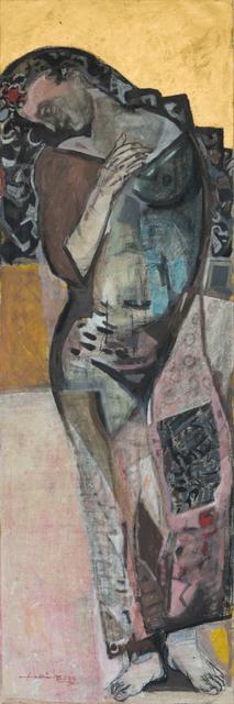 , 'Feminine Cases 1,' 2016, al markhiya gallery