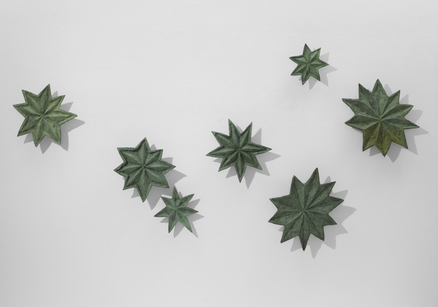 , 'Northern Sky,' 2012, Pace Gallery