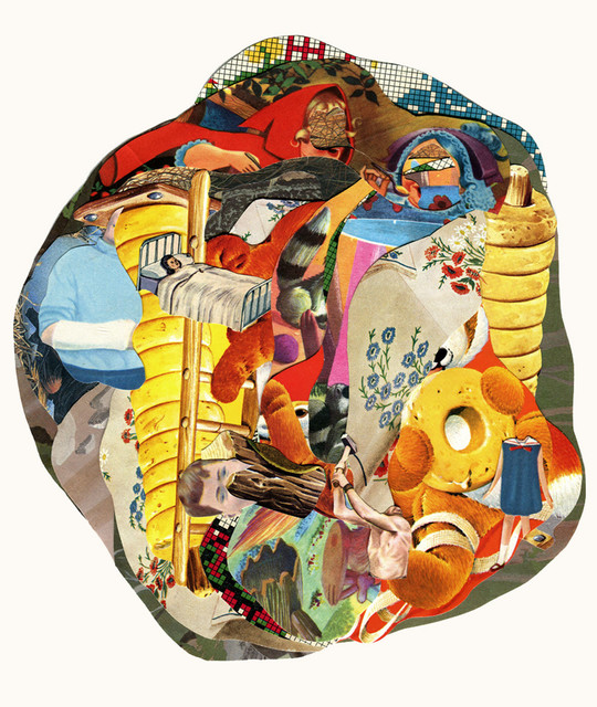 , 'Bongo V,' 2012, Spotte Art