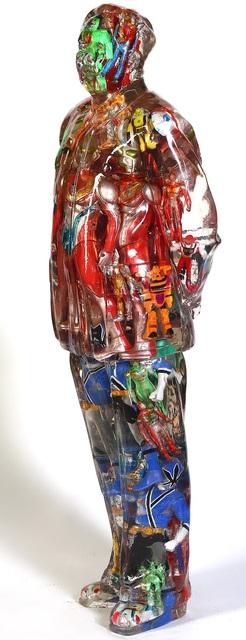 , 'Mao Debout,' , Modus Art Gallery