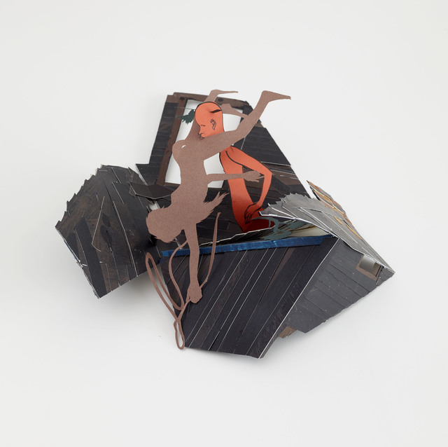 , 'Cabin,' 2009, Sikkema Jenkins & Co.