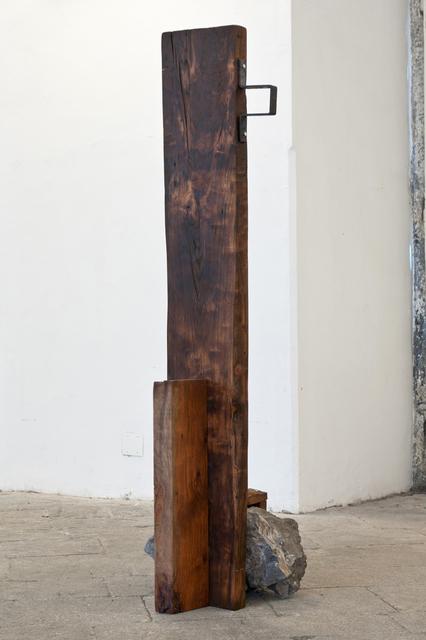 , 'Antonio's Gift,' 2012, kurimanzutto