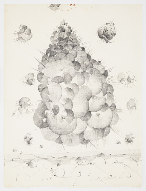 , 'Untitled,' 1965, James Cohan