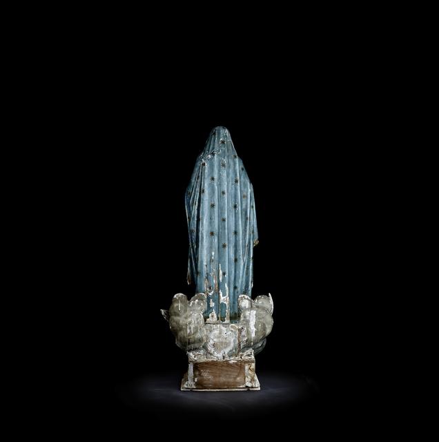 """, 'From the series """"The Threshold of Uncertainty II"""",' , Servando Galería de Arte"""