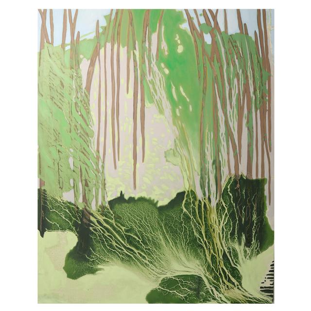 , 'Waldeinsamkeit,' 2018, Binder Projects