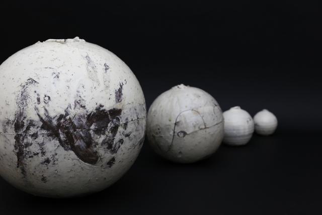 , 'Kohiki round pot,' 2018, Ippodo Gallery
