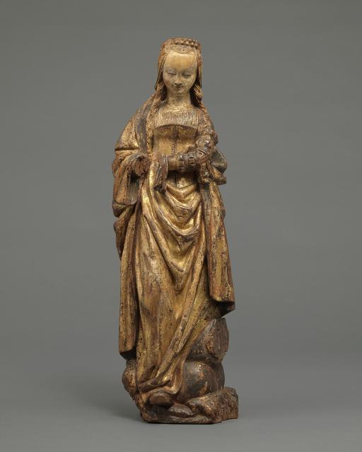 , 'Saint Margaret,' ca. 1510 – 1520, Mullany