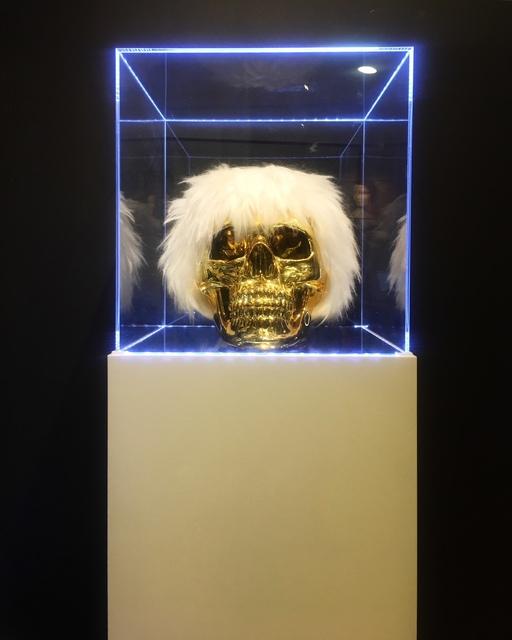 , '(DR) Vanity: Tribute to Warhol,' 2011, ARTION GALLERIES