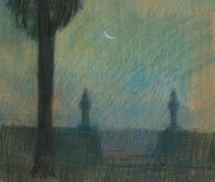 Notturno di Vicenza