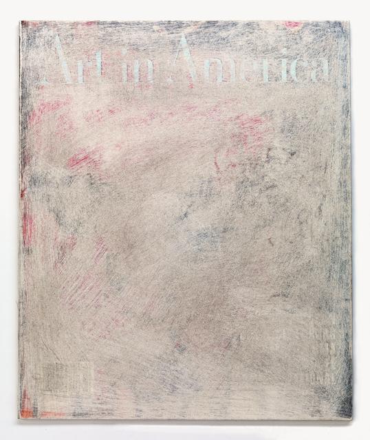 , 'Art in America,' 1995, Galerija Gregor Podnar