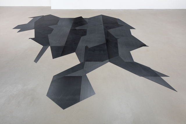 , 'SG Floor #128,' 2016, Galerie Lisa Kandlhofer