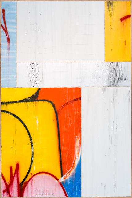 , 'Untitled 2,' 2019, Fabien Castanier Gallery