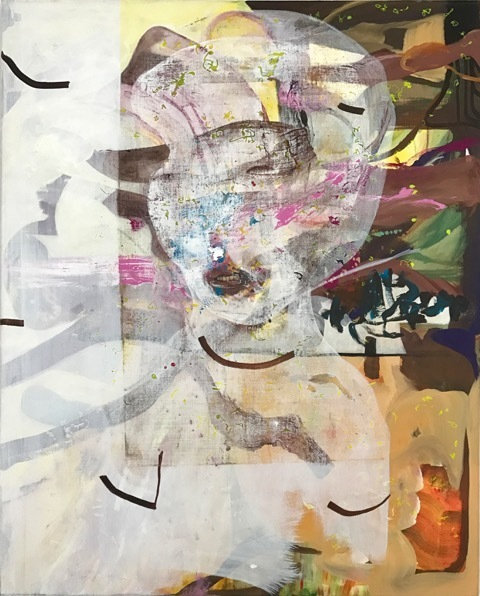, 'Irgendwie japanisch?,' 2010, Setareh Gallery