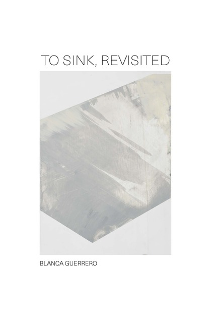 , 'To Sink, Revisited ,' 2019, Court Tree Gallery