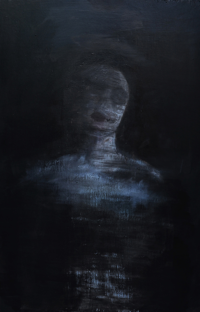 , 'Don't Be Afraid,' 2015, Litvak Contemporary