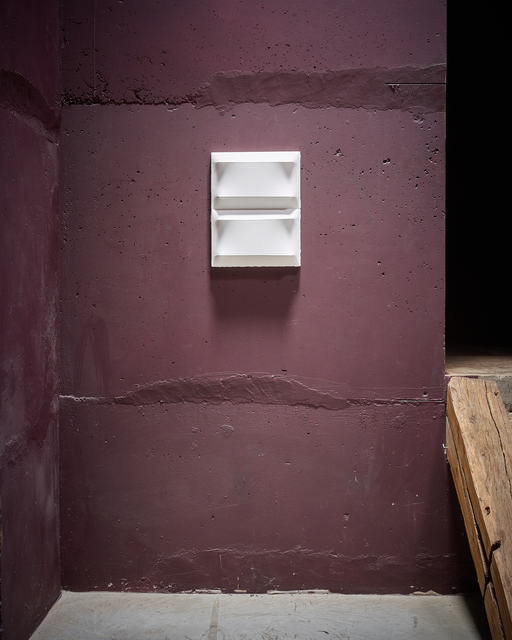 Norio Imai, 'Work - Four Lines II', 2016, Axel Vervoordt Gallery