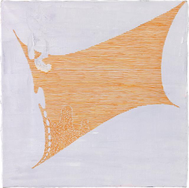 Nils Erik Gjerdevik, 'Untitled (NEG 13 019)', 2013, Anne Mosseri-Marlio Galerie