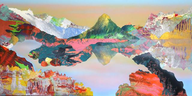 , 'Fjallkonan 1/5,' 2017, Mirus Gallery