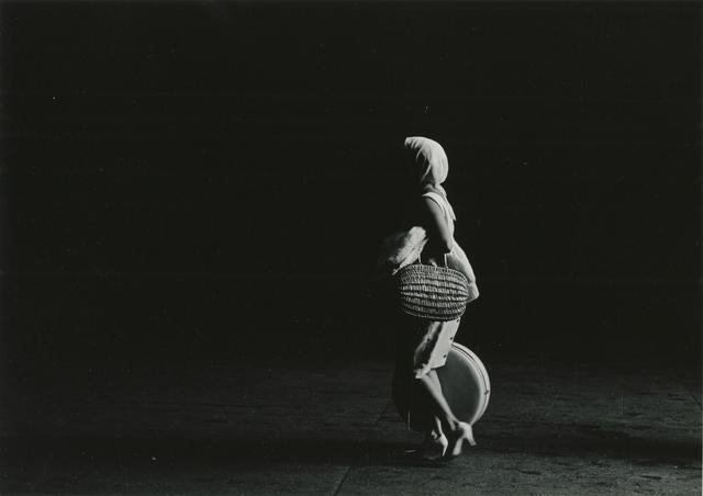 """, '63 HW-32, Philadelphia, from """"City Whispers"""",' 1963, Howard Greenberg Gallery"""