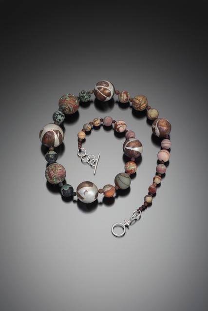 , 'Venus ,' 2016, Facèré Jewelry Art Gallery