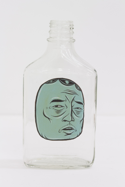 Barry McGee, 'Untitled', 2017, V1 Gallery