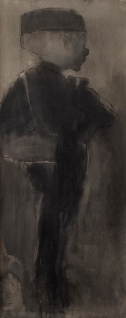 ", '""Army brat"" 5,' 2005, Krokin Gallery"