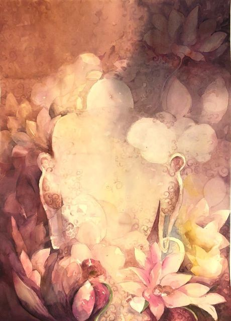 , 'Vida,' , Art Pilgrim