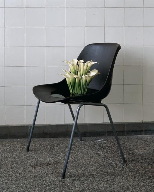 Saara Ekström, 'Careless Water', 2011, Richard Levy Gallery