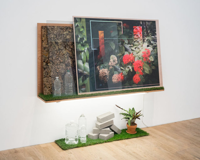 , 'Landscape 12,' 2017, Postmasters Gallery