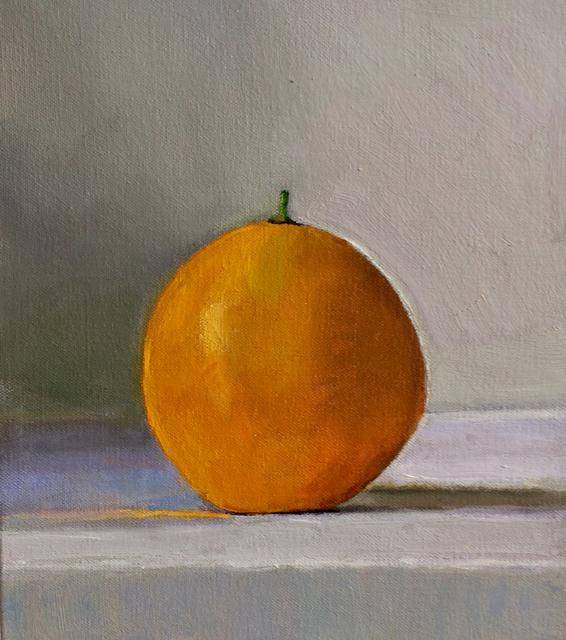 , 'Orange,' 2017, Craig Krull Gallery