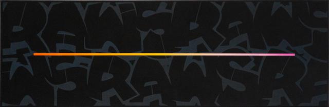 RAWS, 'One Liner 01/02', 2019, Urban Spree Galerie