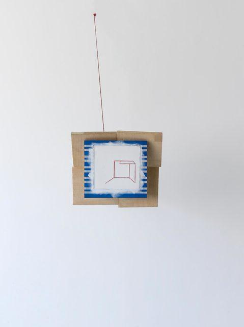 , 'Seuil,' 2016, Jeanne Bucher Jaeger