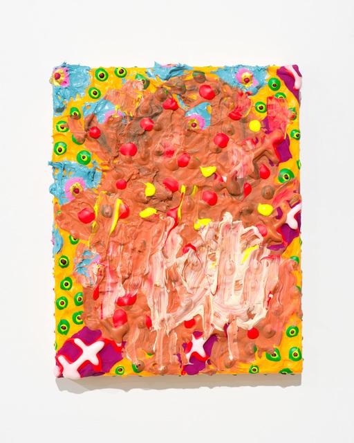 David T Miller, 'SC3', 2015, PROTO Gallery