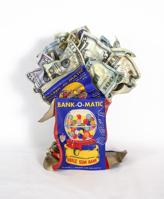 , 'Bankomatic,' 2019, SmithDavidson Gallery