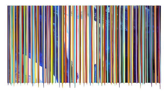 Francisco Valverde, 'Dormiveglia', 2019, Galerie LeRoyer