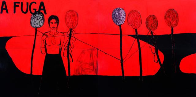 , 'Sem Título [Untitled],' 2010, Casa Triângulo