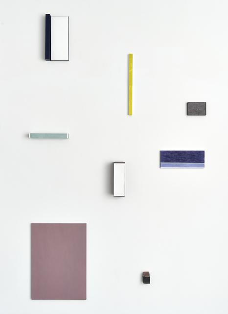 Elizabeth Jobim, 'Untitled', 2017, Henrique Faria Fine Art