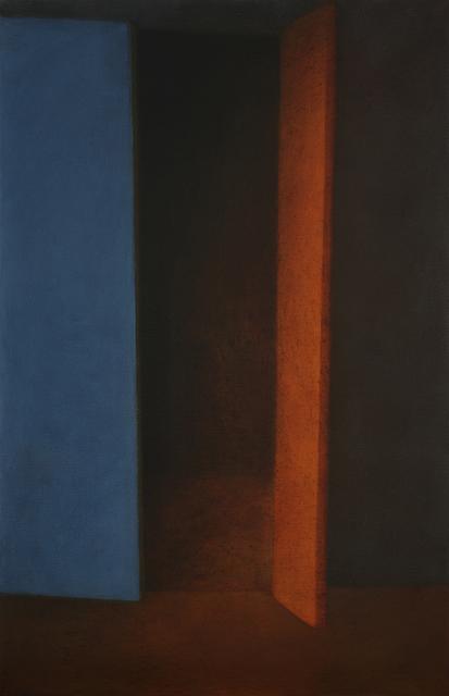 , 'March 6 2003,' 2003, Charles Nodrum Gallery