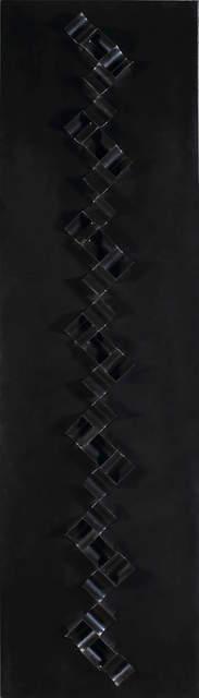 , 'Leukos 2neg,' 1966, Cortesi Gallery