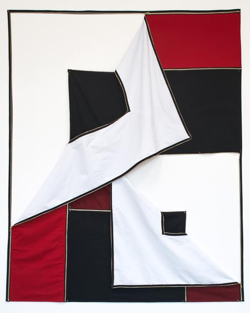 , ' Untitled (KC16 02),' 2016, Rosamund Felsen Gallery