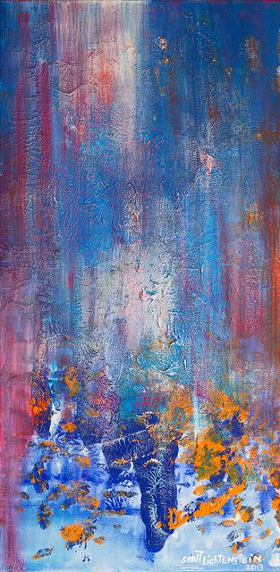 , 'Composition 52,' 2013, Galerie AM PARK