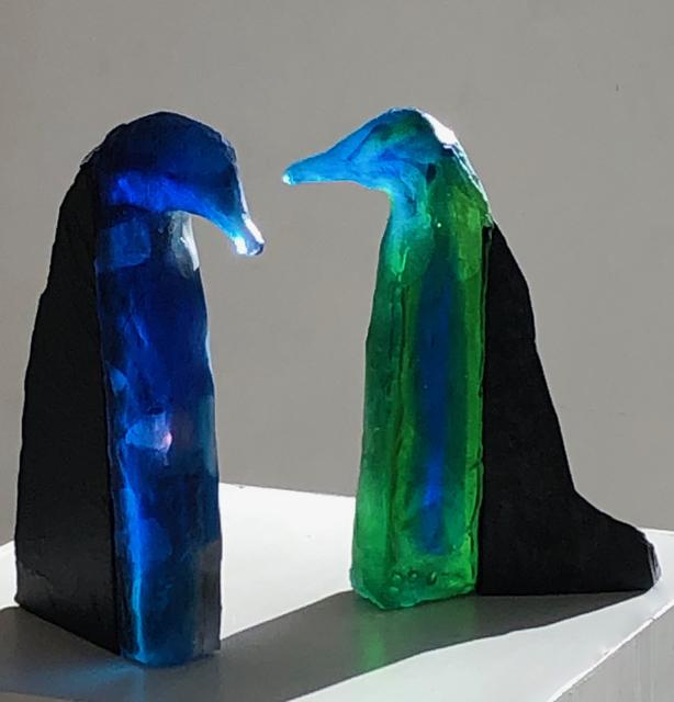 Unna Katz, 'Pingvin', 2019, Galleri Hera